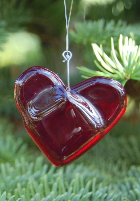 Hænge hjerte